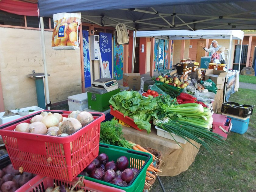 Mallacoota Artisan and Producers Market