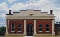 Bruthen Hall